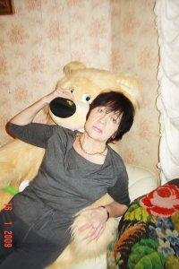 Ольга Малышева-Свинцова, 9 октября 1995, Санкт-Петербург, id11083889