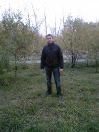 Илья Тимохин, 31 октября 1989, Хабаровск, id16589511