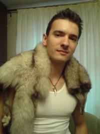 Олег Smile, 19 марта , Бережаны, id32290247