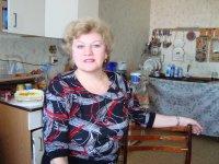 Людмила Топорова, 19 февраля , Киров, id43546728
