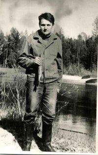 Владимир Николаев, 21 февраля 1986, Самара, id66830829
